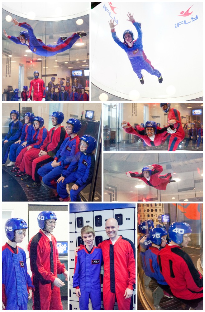 ifly pictures