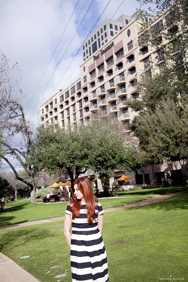 nice hotel in austin texas