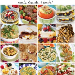 weight loss cookbook