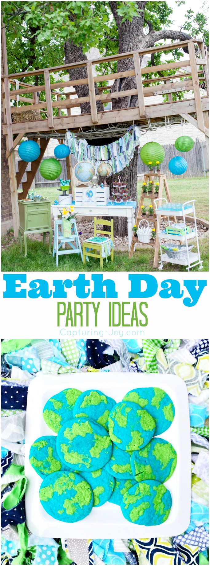 Earth Day Party
