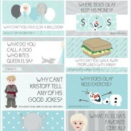 Disney Frozen Ideas