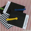 Graduation Cap Folding Card Free Printable