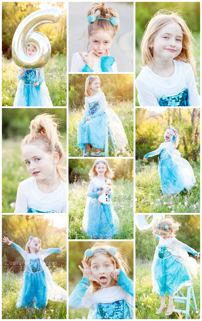 Kristen Duke Photography FROZEN pictures
