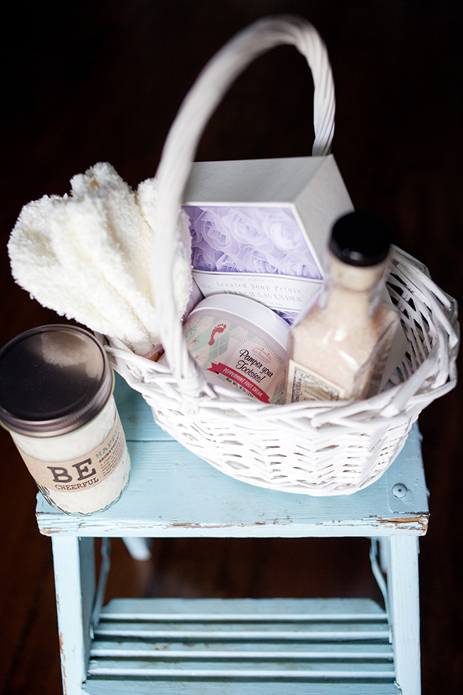 World Market Pampering Gifts for mom