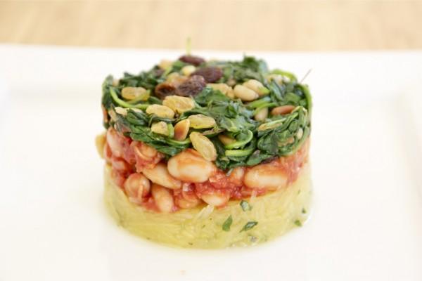 Spaghetti Squash Recipes on Capturing-Joy.com