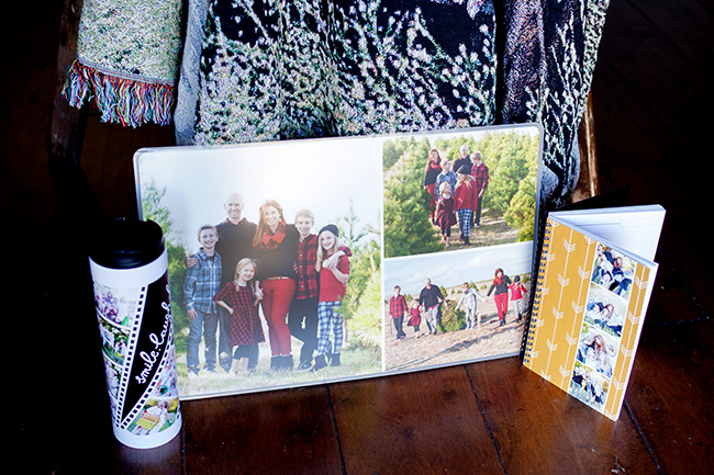 shutterfly picture gift ideas