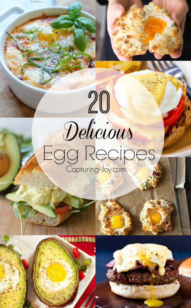 egg-recipes-collage