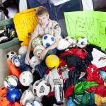 Boy Scout Eagle Scout Projects idea