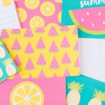 Free Summer Postcards