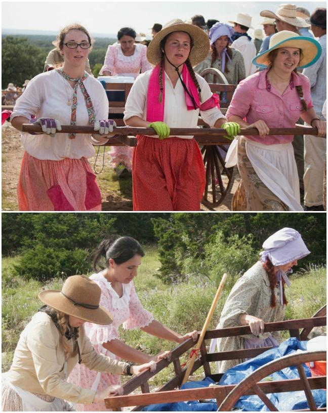 Pioneer womens pull