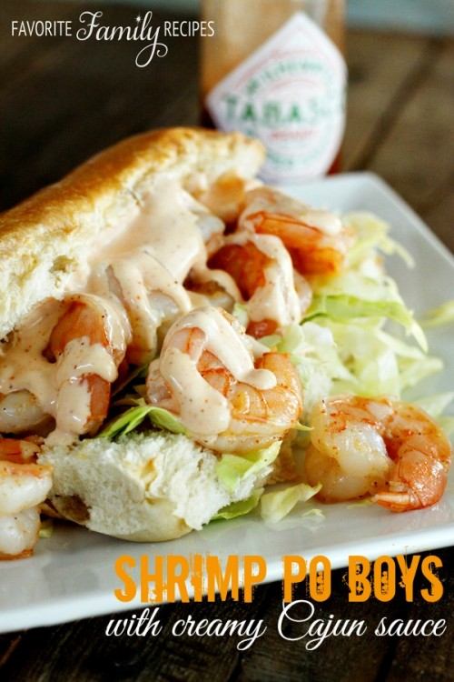 15 Delicious Shrimp Recipes to try at home!