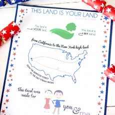 This Land is Your Land Kristen Duke
