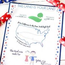 This Land is Your Land Kristen Duke