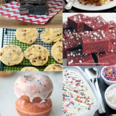 15 Amazing Cake Mix recipes! From fudge to cookies to cakes!