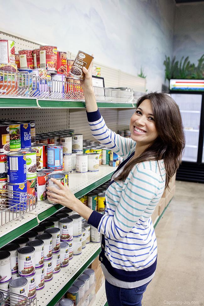 community pantry