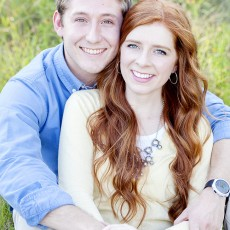 Beautiful engagement photo session, couples photography pictures!
