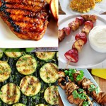 15 awesome summer grill recipes