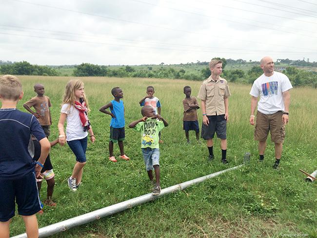 Ghana Soccer Project