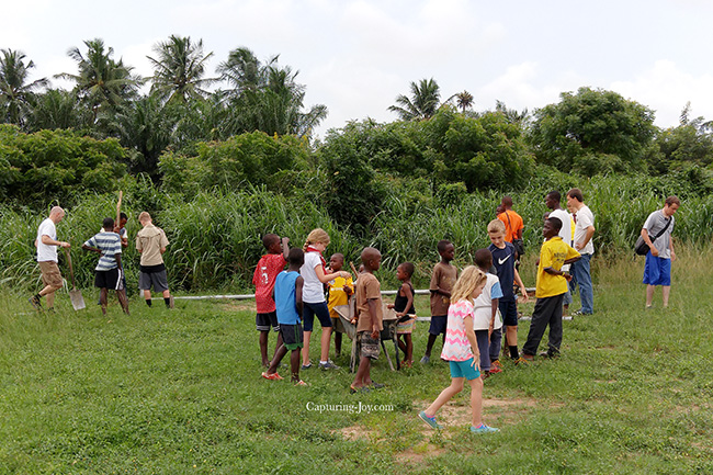Soccer in Ghana