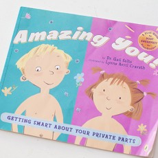 amazing you kids book