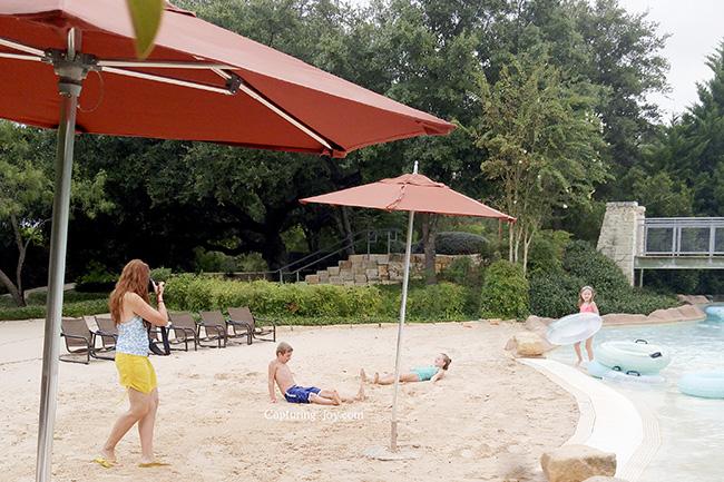 Hyatt Wild Oak Ranch Capturing Joy With Kristen Duke