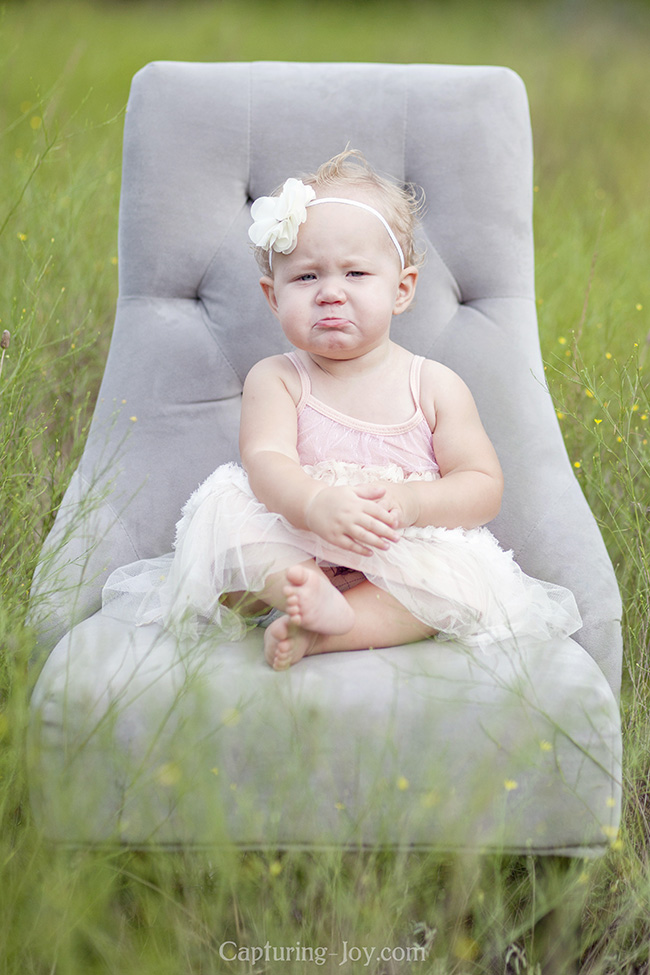 One Year Old Baby Pictures Capturing Joy With Kristen Duke