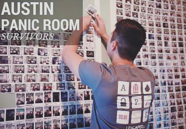 Austin Panic Room Survivors