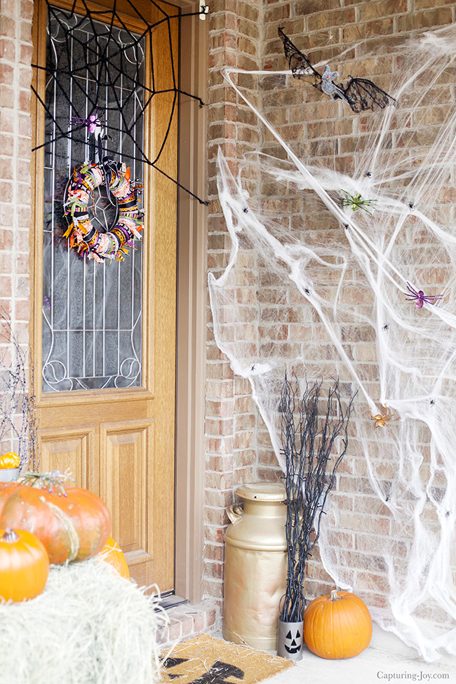 halloween decorations ideas decorations ideas to decorate your porch for 11295
