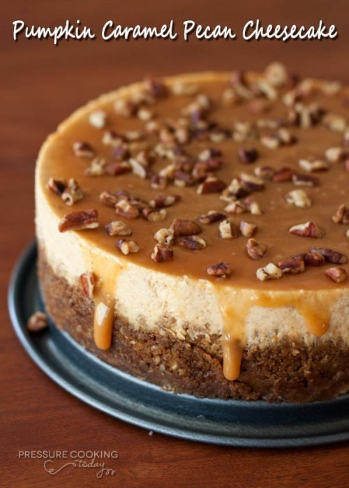 15 Yummy Pecan Treat Recipes! Capturing-Joy.com