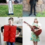 15 of the BEST last minute Halloween Costumes! Capturing-Joy.com
