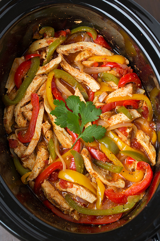 15 of the BEST Slow Cooker Chicken Recipes! Quick and easy dinner ideas! Capturing-Joy.com