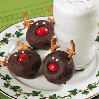 20 Christmas Treats Kids Can Make Capturing Joy With Kristen Duke
