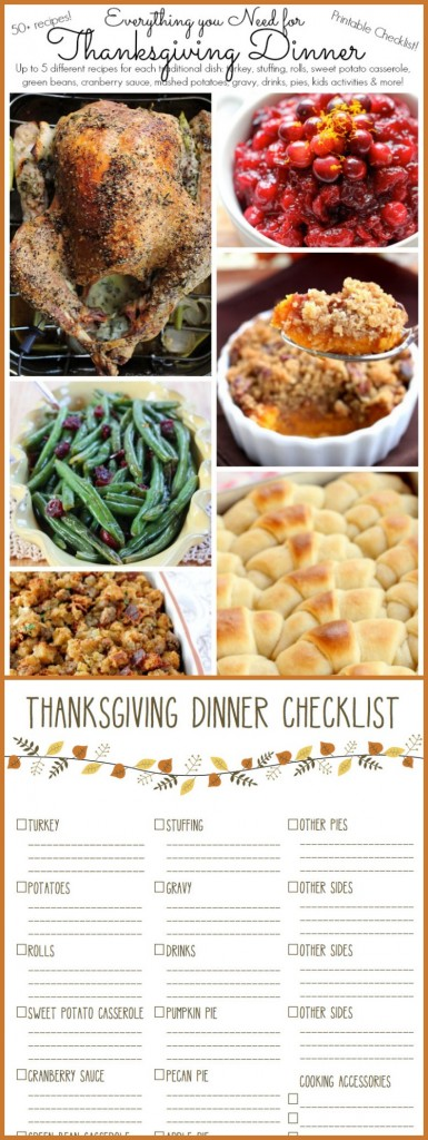 Thanksgiving-Dinner-Ideas-Checklist-and-printable-385x1024