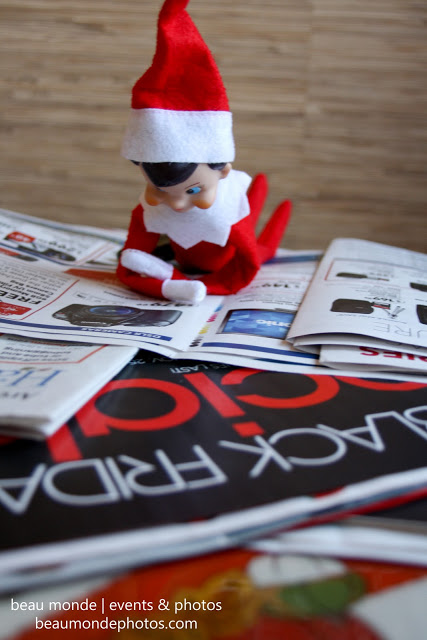 25 Quick and EASY Elf on the shelf ideas! Find them all on Capturing-Joy.com!