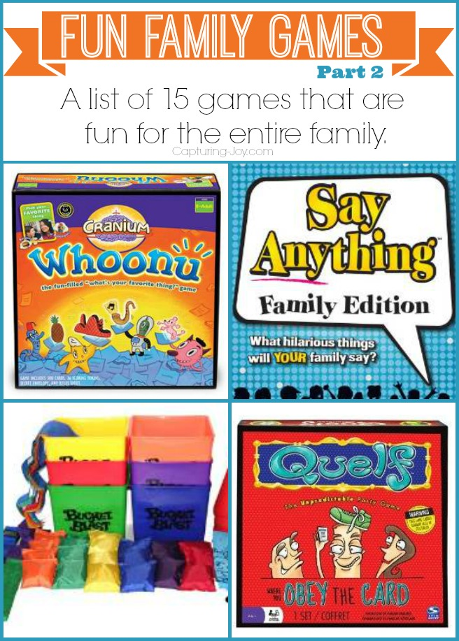 Fun-Family-Games-for-the-entire-Family