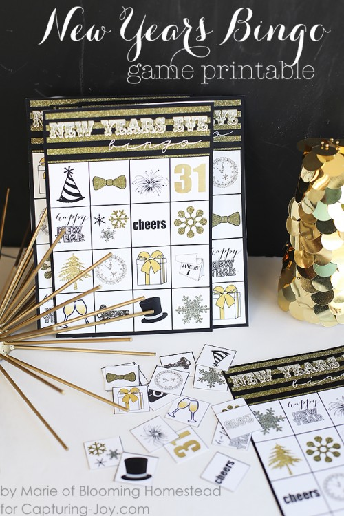 12 amazing new years eve printables for 2016 capturing joycom