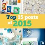 Top 15 posts of 2015 on Capturing-Joy.com