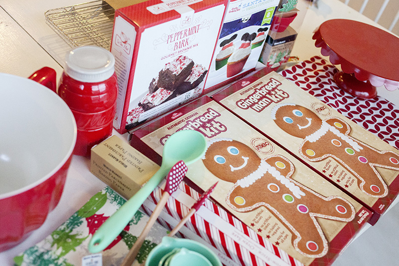 world market baking kits
