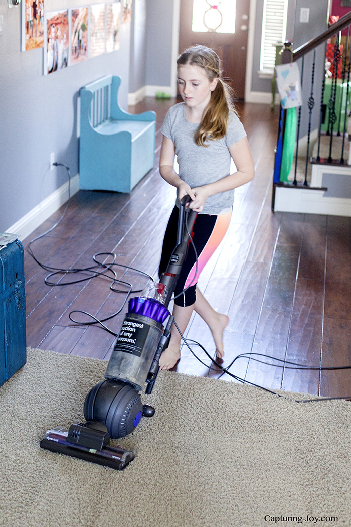 Dyson vacuum review, best suction on the market