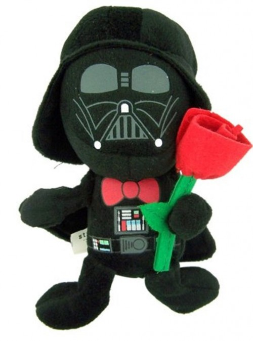 darth vadar toy