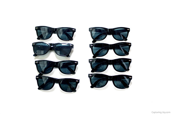 immitation ray ban black cheap sunglasses
