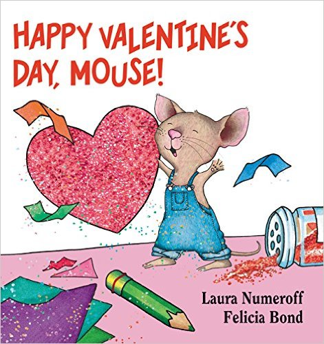 kids valentines book ideas