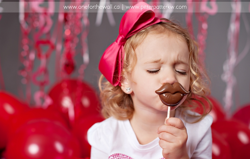 12 Valentine S Day Photography Ideas For Babies And Toddlers