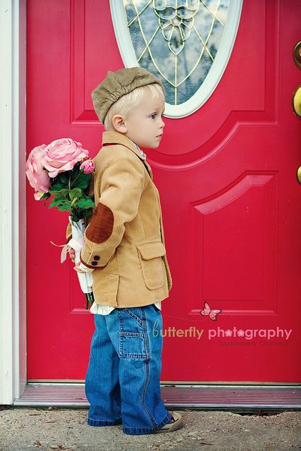 12 Valentines Day Photography Ideas For Babies And Toddlers