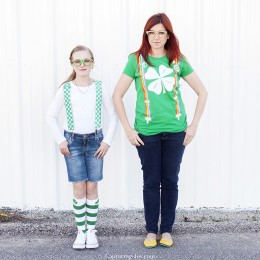 Cute St. Patricks Day Clothes