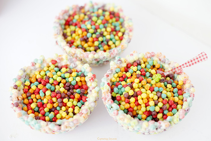 Double Trix Cereal