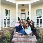 Our stay at The Magnolia House in Waco Texas by Fixer Upper