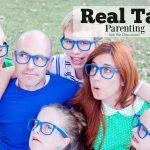 Real Talk Parenting