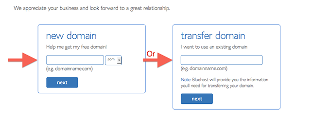 3-Domain Registration