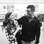 Meeting Bobby Bones at his book signing
